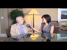 Interview with Charles Aznavour