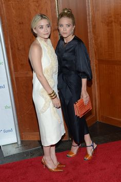 Mary-Kate and Ashley are collaborating with Sephora. Excited?yes!!!