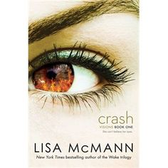 Crash - This was a really quick read.  The first in a trilogy, the book had some undertones of Romeo and Juliet with a tinge of the supernatural.  I really enjoyed this book.