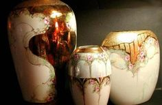 Porcelain Art School or China Painting Classes - PAS-SOUTH - Pleasant Garden, NC