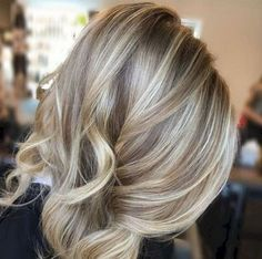 Gorgeous Spring Hair Color Ideas For Brunette 31