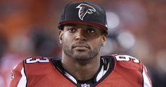 Dwight Freeney, Atlanta Falcons