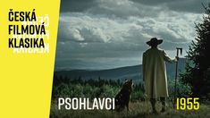 Psohlavci | celý film | Česká filmová klasika Video Film, Retro, Videos, Youtube, Movies, Movie Posters, Musica, Films, Film Poster