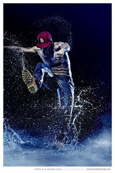 #hiphop #dance #man  Volg Hiphop dansles bij Iedereen Kan Leren Dansen!