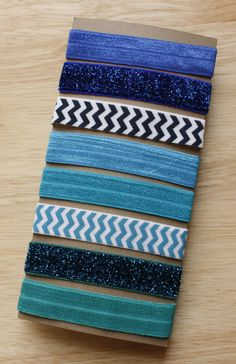 hair ties :D Cut And Style, Cut And Color, My Style, My Beauty, Hair Beauty, Elastic Hair Ties, Hair Game, Blue Party, Bees Knees