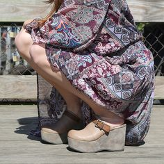 a82caecd22e414 Elevate your look with the Journey platform mules