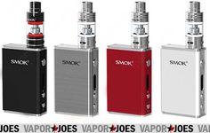 Vapor Joes - Daily Vaping Deals: USA DEAL: SMOK R200 200 WATT BOX MOD - $40.49
