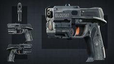 Cool Futuristic Weapon Designs: http://www.playmagazine.info/cool-futuristic-weapon-designs/