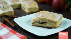 Zdjęcie Szarlotka z połówkami jabłek - Pyszna i szybka! #23 French Toast, Bread, Breakfast, Food, Morning Coffee, Brot, Essen, Baking, Meals