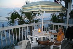 Enjoy a front row seat on the Gulf of Mexico!  Beaches face W on Cape San Blas for the best sunsets.   www.TheCapeEscape.com    Specials in direct beach front 1/25-2/3 or 2/2-2/9!  www.TheCapeEscape.com