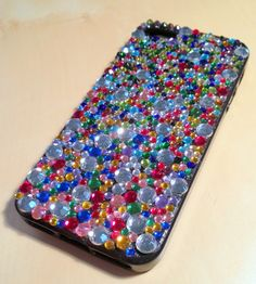 Why not try it your self - Sparklie Phone case