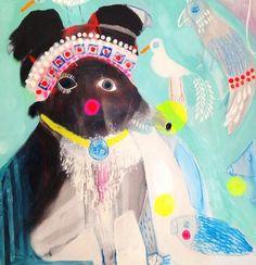 Domino - Jessie Breakwell Gallery
