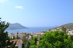 Turkey. [Summer 2014]