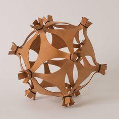 Bent-lam Ball on RISD Portfolios