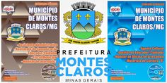 Saiba Mais -  Apostila Concurso Montes Claros MG - Fundamental e Médio  #Aprovado