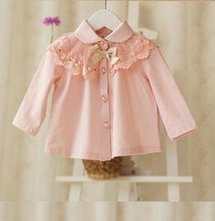ed15aa799 Resultado de imagen para blusas elegantes para niña 2013 Blusas