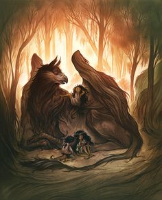 About Cory Godbey Cory Godbey has illustrated picture books, book covers, and other projects for clients such as HarperCollins, Random House, Archaia and The Jim Henson Co. He has worked on animate...