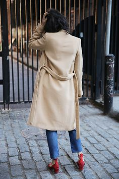 If You're Still Thinking About What to Buy For Fall, Consider AYR | Man Repeller