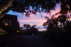 Breathtaking Sunset - Montpelier Plantation & Beach