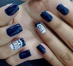 Fancy Nails, Love Nails, Diy Nails, Gorgeous Nails, Pretty Nails, Finger, Nails Today, Girls Nails, Elegant Nails