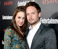 We're so happy for our PLL, Troian and her engagement!
