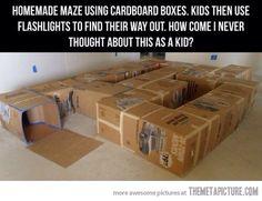 creative childcare ideas