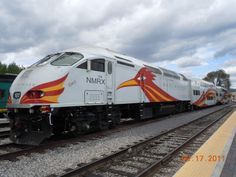 Ride The New Mexico Rail Runner | Everything Santa Fe