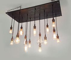 Edison Bulbs Are Pinterest\'s Prettiest DIY Trend   Bulbs, Light ...