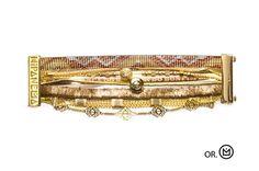 Hipanema Or Friendship Brazilian Bracelet
