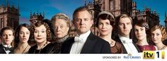 Link to watch Downton Abbey Season 3, episodes 1 & 2 & 3 as of today - October 4th. YAY! And it streams like a dream!