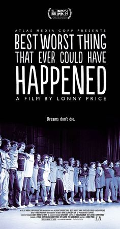 *watched* Directed by Lonny Price. With Terry Finn, Ann Morrison, Tonya