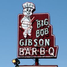old school bbq signs | BBQ Signs |