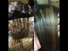 Using Olaplex for Foil Highlights & Lowlights ( The Results) Los Angeles Hair Salon Foil Highlights, Blonde Highlights, Latest Hair Trends, Brown Blonde Hair, Hair Transformation, Platinum Blonde, About Hair, Great Hair, Makeup Eyeshadow