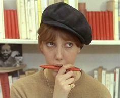 La Chinoise, Jean-Luc Godard (1967).