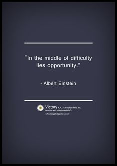 In every difficulties lies an opportunity. #ivf #infertility #pregnancy #fertility #iui