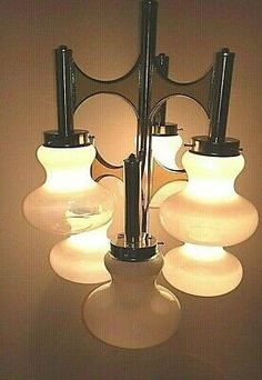 Find many great new & used options and get the best deals for Chandelier design Sciolari years 70 Chandelier s'70 lustre at the best online prices at eBay! Free delivery for many products! Chandelier Design, Lamp, Pendant Chandelier, Luster, Ceiling Pendant Lights, Novelty Lamp, Lights, 4000k, Chandelier