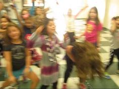 Lucie B's SAR Girls on Jump Rope Candy High!!