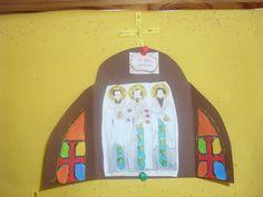 τρεις ιεραρχες- Αρι