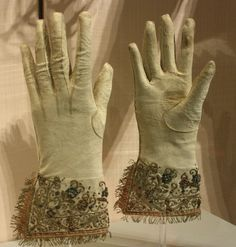 17th Century Leather Gloves - Bing Images