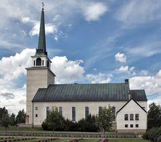ähtärin kirkko - Google-haku  Kuva: Aune Kotalampi.