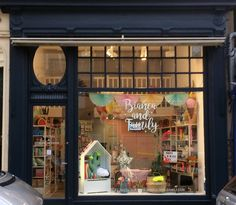 Boutique Bianca and Family DINARD // kidstore décoration