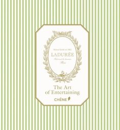Laduree: Entertaining: Recipes, Ideas & Inspiration by Vincent Lemains. $26.37. Save 34% Off!. http://yourdailydream.org/showme/dpynk/2y8n1k2o3n0t6n2u3z8w.html