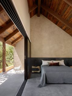 84430768a113 Sentinel Ridge by Field Architecture Architecture 101