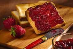 Currant Jelly Stool To Be Now Known as Strawberry Jam Stool - http://gomerblog.com/2017/06/jelly/?utm_source=PN&utm_campaign=DIRECT - #American, #Gastroenterologist, #Jam, #Jelly, #Poop, #Stool, #Stool_Sample, #Term
