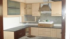 Modular Kitchen 1 Kitchen Ideas, Kitchens, Kitchen Cabinets, Home Decor, Decoration Home, Room Decor, Cabinets, Kitchen, Cuisine