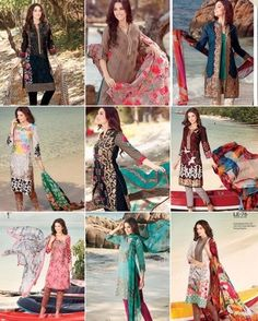 Charizma Limited Edition Embroidered Swiss Voile Collection 2016 Ready to dispatch!!  High Quality Embroidered Swiss Voile Top Pure Chiffon/Digital Printed Pure Silk Dupatta  Swiss Voile Bottom    18 Designer Suits  ₹3,300/- each For order plzz contact 9924177066