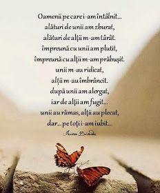 IRINA BINDER - Insomnii: Citate - Irina Binder Book Quotes, Life Quotes, Let Me Down, True Words, Motto, Binder, Psychology, Thoughts, Motivation