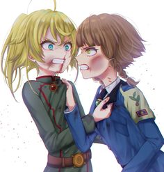 Evil Meme, Guerra Anime, Tanya Degurechaff, Tanya The Evil, Evil Art, Anime Military, Mary Sue, Manga Artist, Drawing Base