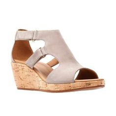 5832c479b9d48 Clarks Women s Hazelle Amore Wedge Sandal     Awesome product. Click the  image   Wedges Shoes