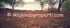 Tanah tepi pantai Ai Limung pinggir jl.SAMOTA(Samawa-Moyo-Tambora) NTB